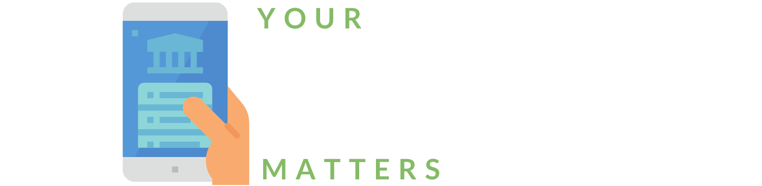 Your Net Worth Matters